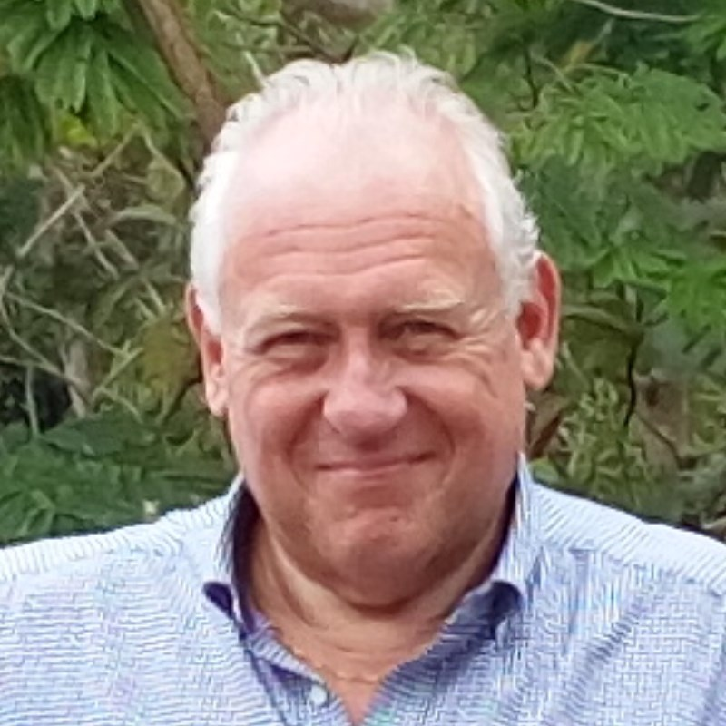 Mr. R.W. Wintgens
